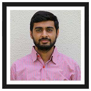 Prof. Om Joshi