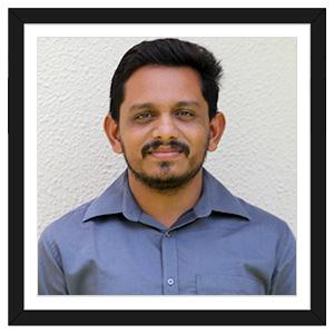 Prof. Pankil Shah