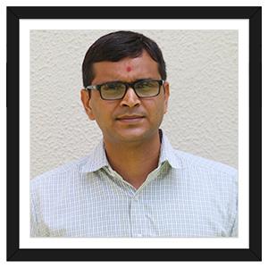 Prof. Pinakin Patel