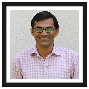 Prof. Prakash Patel
