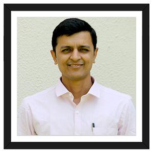 Prof. Prashant Pandya