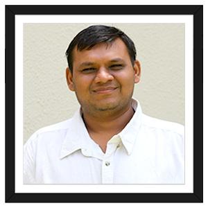Prof. Shaival Parikh