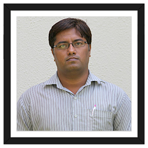 Prof. Someshwar Pandey