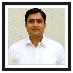 Prof. Vipal Panchal