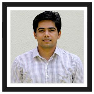 Prof. Vrajesh Makwana