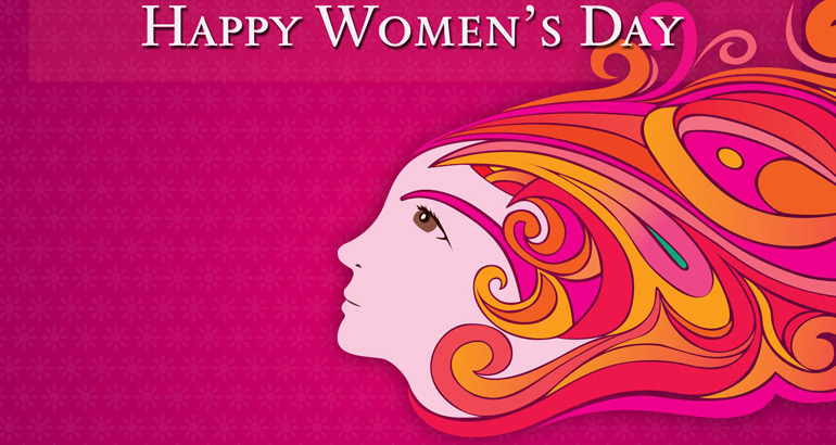 Report on Womens Day Celebration