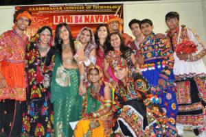 Ratri B4 Navratri 2012