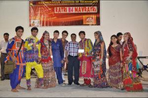 Ratri B4 Navratri 2013