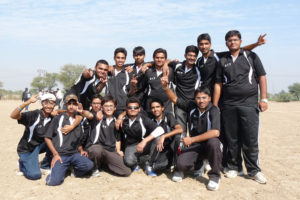 Sports Week 2012