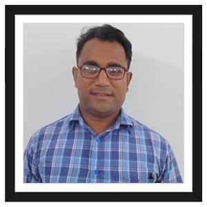 Prof. Rohan Prajapati