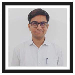 Prof. Dhaval Vaja