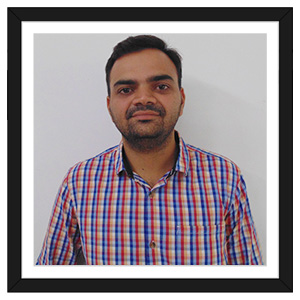 Prof. Mohit Bhadla