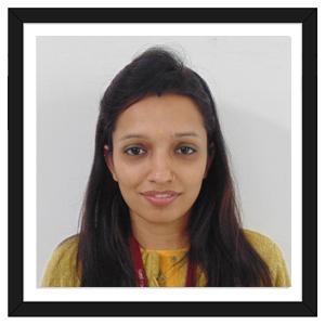 Prof. Sumedha R. Mahajan