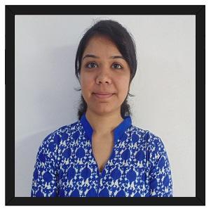 Prof. Shreya Patel