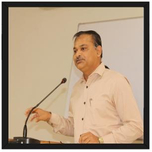 Dr H N Shah