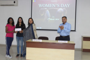 Woman_s Day Celebration 2019