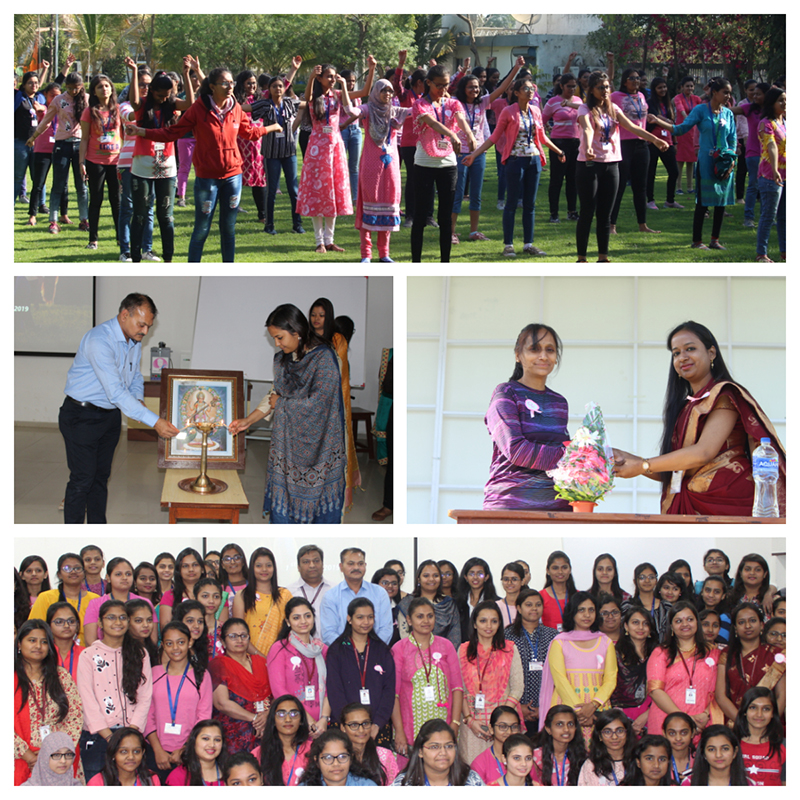 Women's Day Celebration's