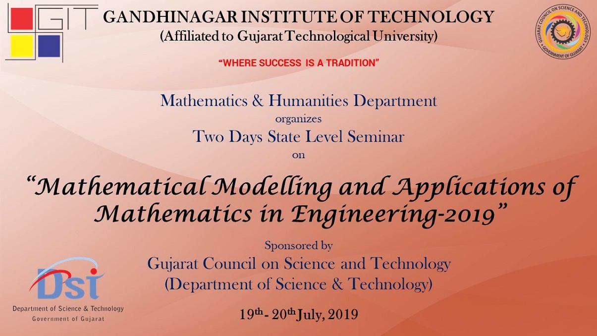 Gandhinagar Institute Of Technology
